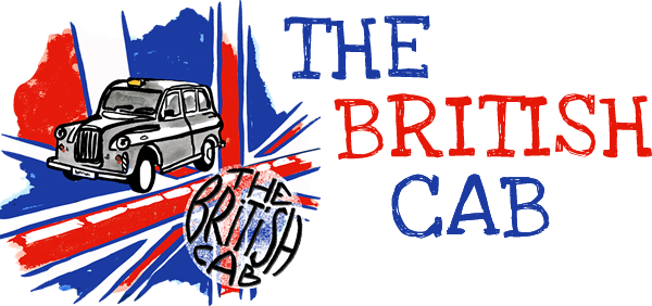 The British Cab