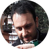Alessandro Fiorito